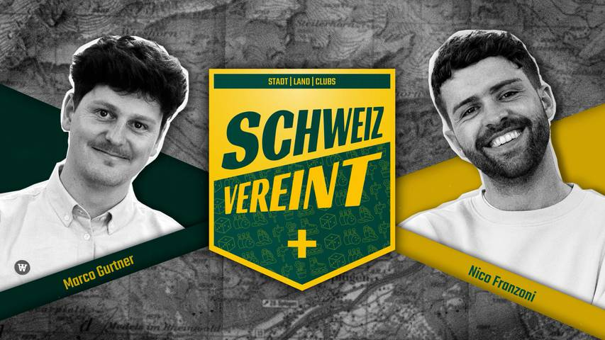 Grenzerfahrungen in Schweizer Vereinen