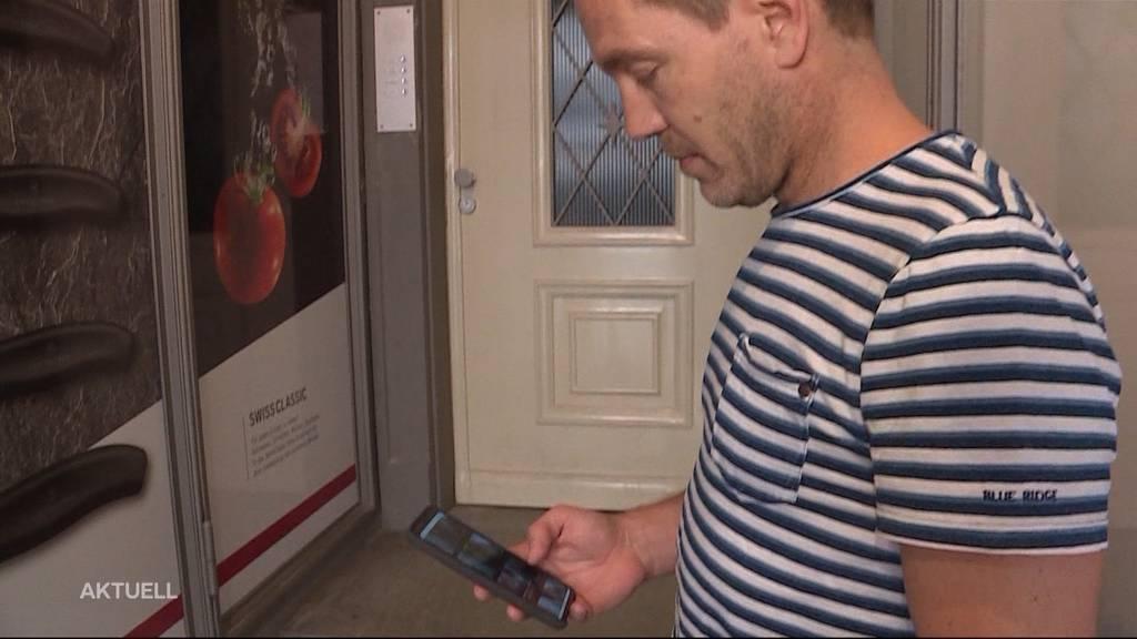 Betreiber der Wildpinkler-Kamera outet sich