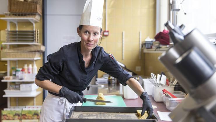 Die Altersheimküche «Im Morgen» in Weiningen hat sich zum zweiten Mal für das Koch-Finale der Gemeinschaftsküchen qualifiziert.