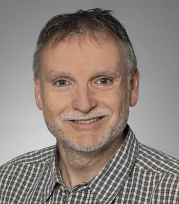 Reinhold Rauber hatte auch im zweiten Wahlgang keine Chance.