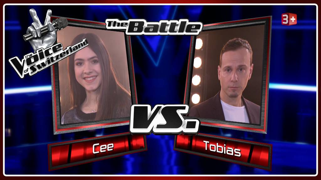 Staffel 1 - Folge 8 | Battle Cee vs Tobias
