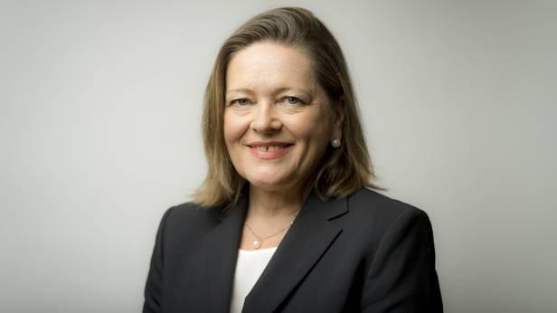 Z'graggen offiziell Bundesrats-Kandidatin