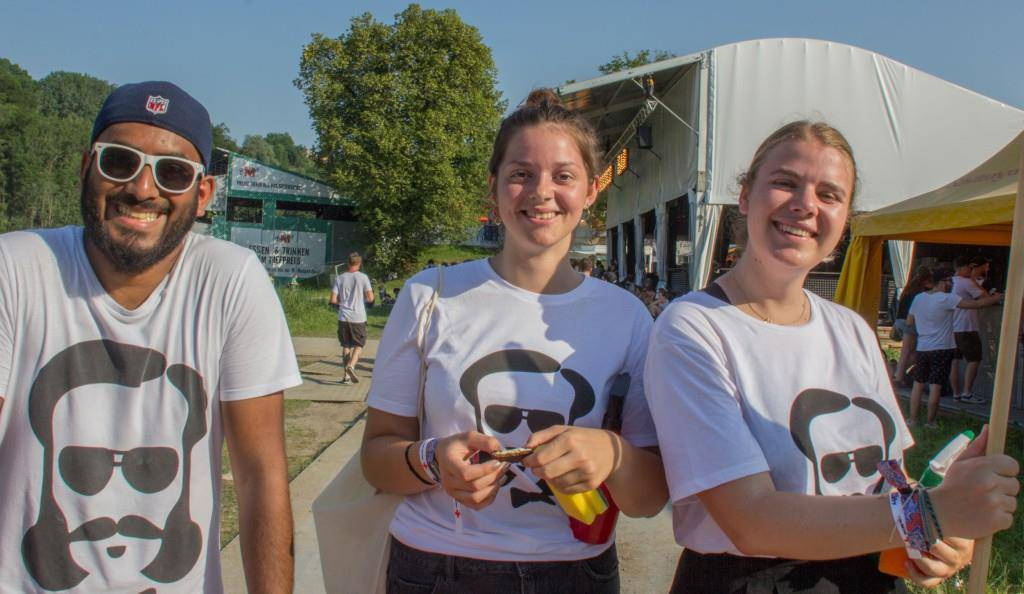 OASG19: Das Festival am Donnerstag (© FM1Today/Stefanie Rohner)