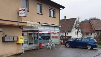 Der Dorfladen im Ortsteil Full kämpft ums Überleben.