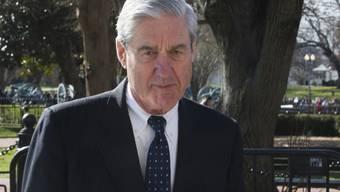 Wird nun doch vor dem US-Kongress aussagen: Robert Mueller, früherer FBI-Direktor und US-Sonderermittler in der Russland-Affäre. (Archivbild)