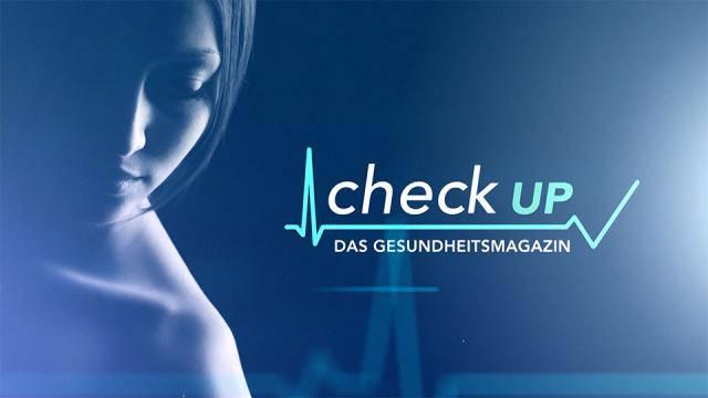 CheckUp – Das Gesundheitsmagazin
