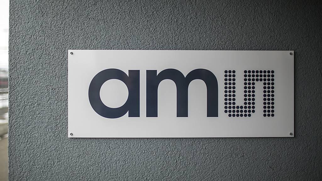 AMS steigert Umsatz und Gewinn im dritten Quartal kräftig