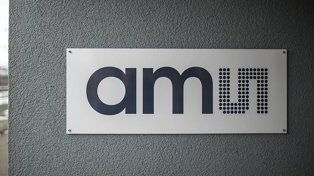 AMS steigert Gewinn kräftig (Archivbild)