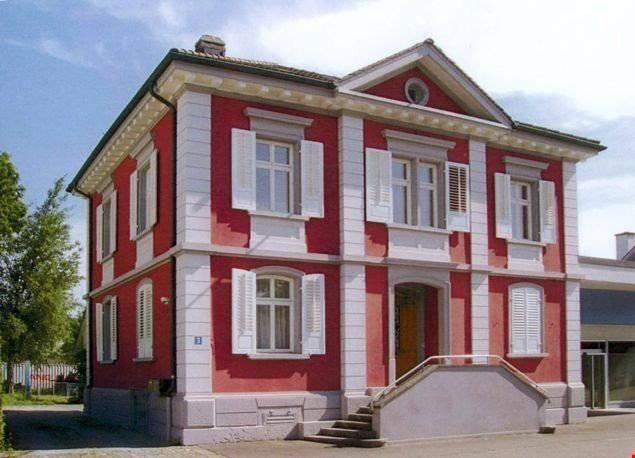 Diese Jugendstil-Villa gibt es für 990'000 Franken (Bild: zVg)
