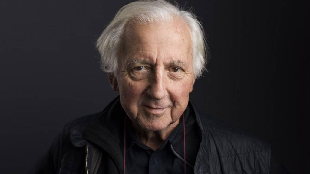 Zu Ehren des verstorbenen Kameramanns Pio Corradi haben die 54. Solothurner Filmtage den Film «Reisen ins Landesinnere» ins Programm aufgenommen. (Archivbild)