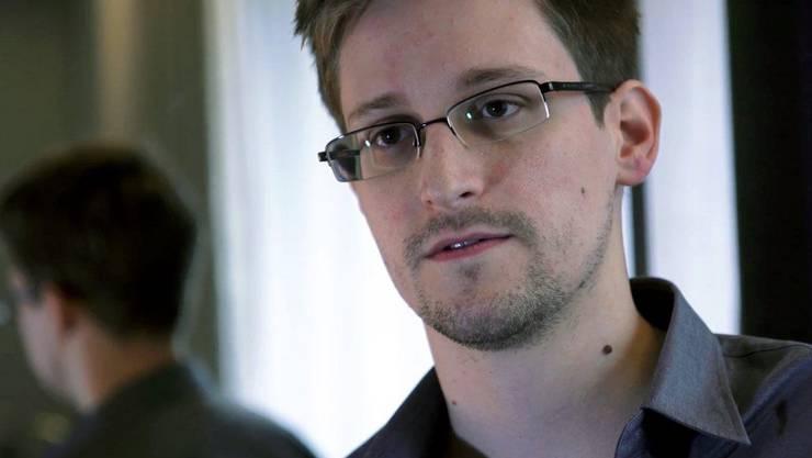Edward Snowden: Er hat die NSA-Spioniererei öffentlich gemacht.