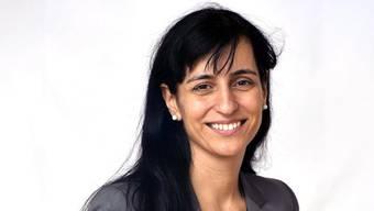 Vania Alleva ist neu die alleinige Präsidentin der Unia.