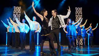Irish Dance und südamerikanische Akrobatik kommen auf die Bühne der Laufenburger Stadthalle.