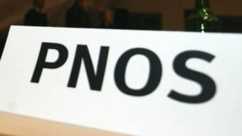Die PNOS publizierte diskriminierende Inhalte im Internet (Archiv)