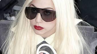 Lady Gaga passt sich der japanischen Kultur an