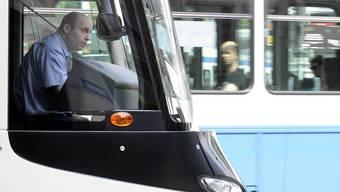Die VBZ-Chauffeure sollen künftig bei der Dienstplangestaltung mitreden können. (Symbolbild)