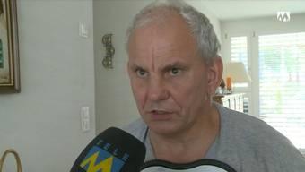 Markus Härdis Auto soll von zwei Jugendlichen gestohlen worden sein