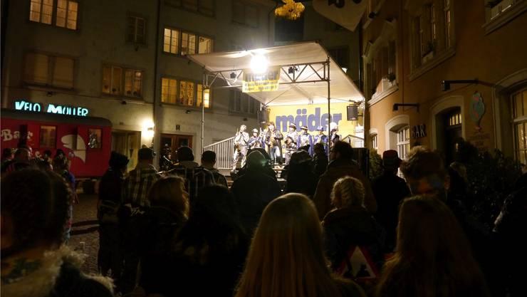 Der Zürcher Stadtrat möchte kulturellen Austausch mit Festivals und Veranstaltungen in den Quartieren fördern. (Symbolbild)