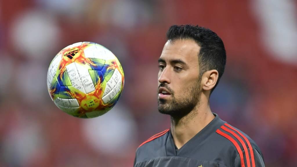 Spanien eröffnet das Turnier in Sevilla gegen Schweden
