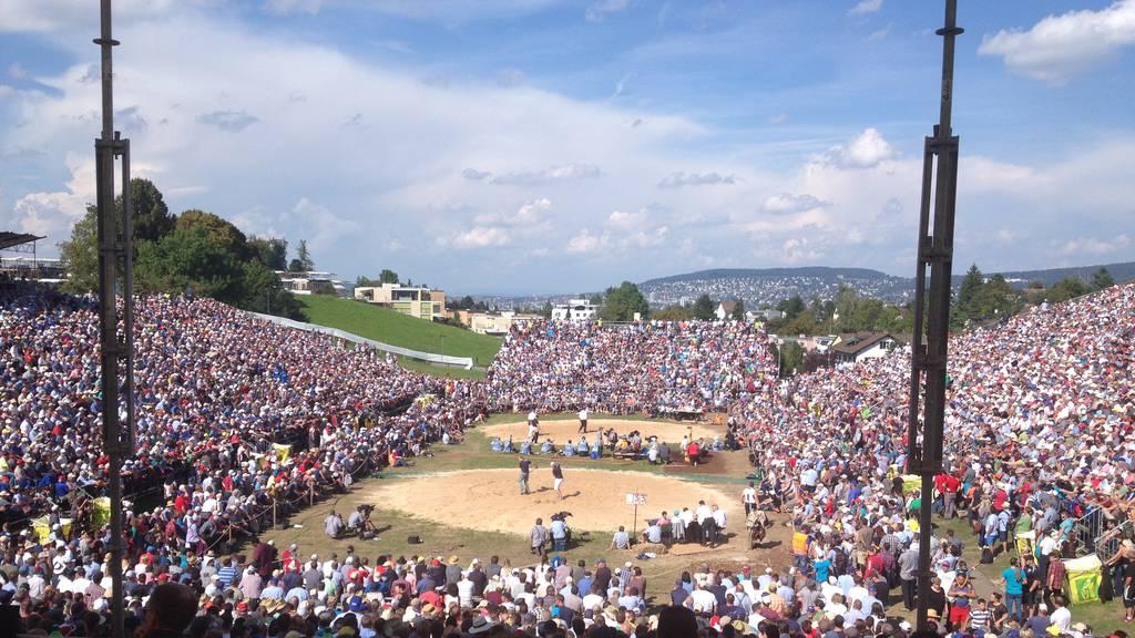 Sommer 2021: Vier Kranzfeste in Ibach innerhalb von vier Wochen