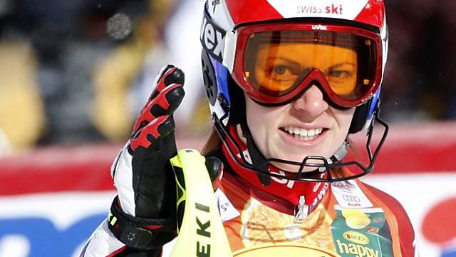 Sandra Gini verabschiedet sich aus dem Ski-Weltcup
