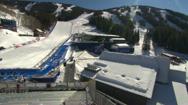 Ski WM in Vail