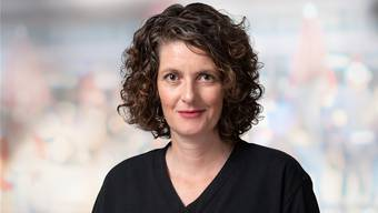 Lelia Hunziker geht. Sie übernimmt die Geschäftsleitung der Fachstelle Frauenhandel und Frauenmigration in Zürich.