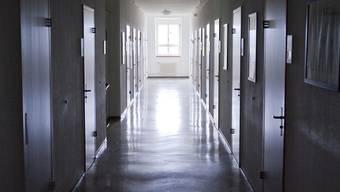 Der mit einer Kettensäge bewaffnete Angreifer von Schaffhausen ist wegen psychischen Störungen in der Universitätsklinik Rheinau untergebracht worden. (Archiv)