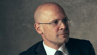 FDP-Regierungsratskandidat Baschi Dürr ist enttäuscht, dass er die Wiederwahl nicht geschafft hat.