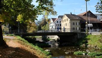 Reppischbrücke Oberdorf Dietikon Sanierung