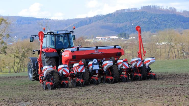 Der Landmaschinenhersteller Bucher Industries schliesst seine Produktionsstandorte in Frankreich. (Symbolbild)