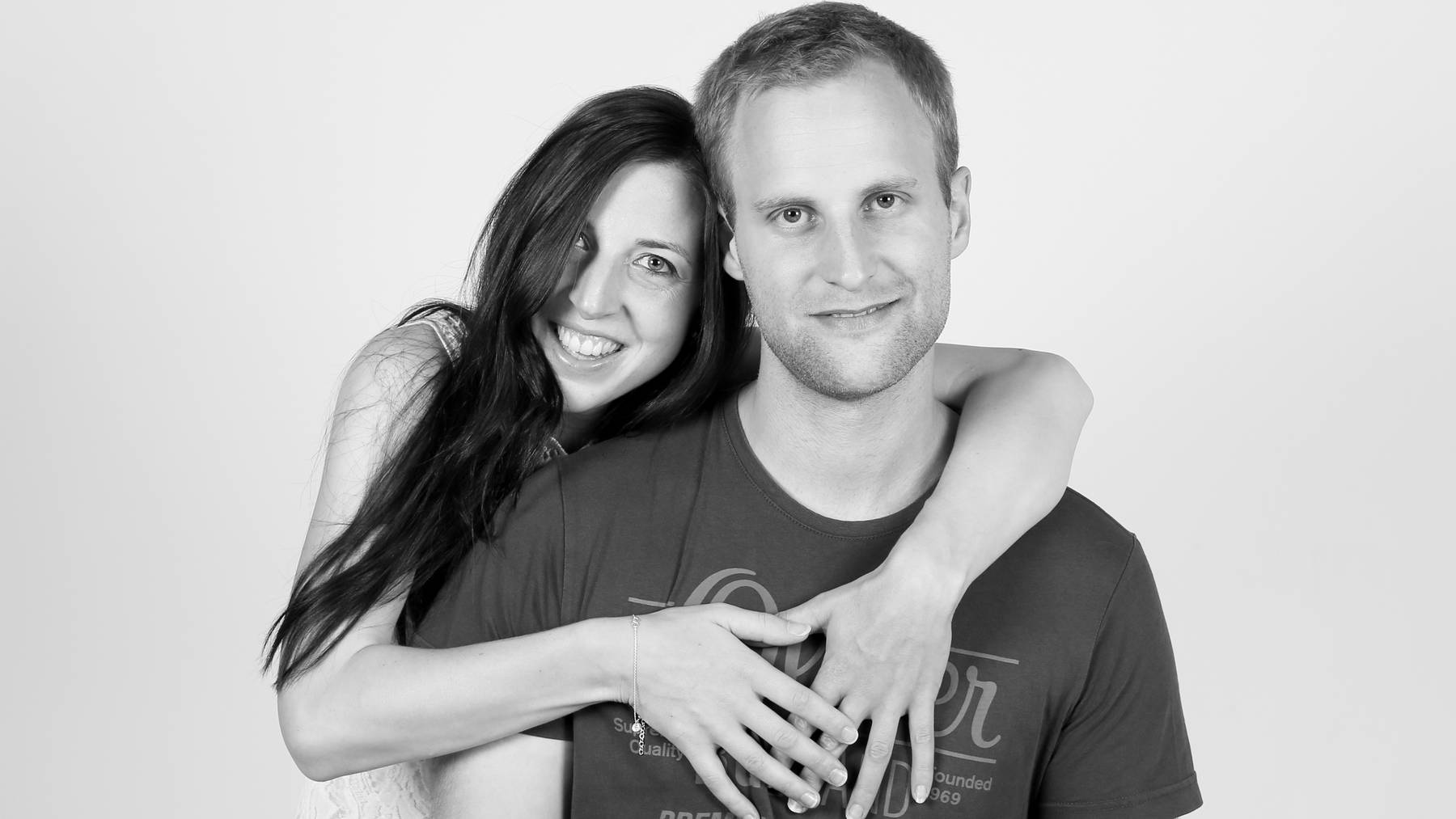 Susanne Regli und Michael Gehrig aus Neuenkirch