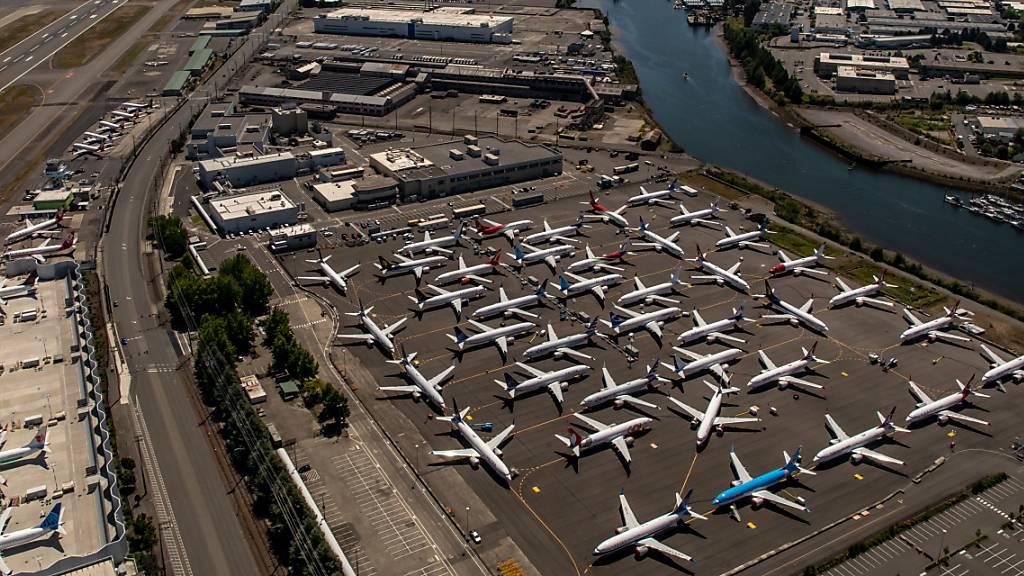 Norwegian Air hofft auf Entschädigungszahlungen von Boeing