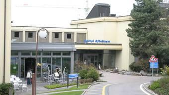 Hedingen und Bonstetten treten aus dem Spitalverband Affoltern aus.