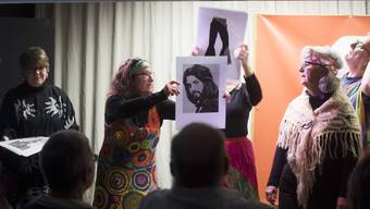 Grenchens Theaterfreunde kamen im «Gänggi» und im «Park» auf ihre Kosten.
