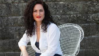 Hat das Potenzial der Slampoetinnen und -poeten früh erkannt: Agenturinhaberin Lisa Roth.