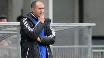 Thomas Häberli sah eine Niederlage seines Teams.