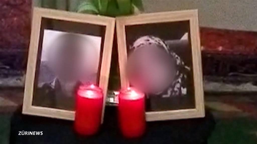 Dübendorfer Ehepaar stirbt bei Flugzeug-Abschuss im Iran