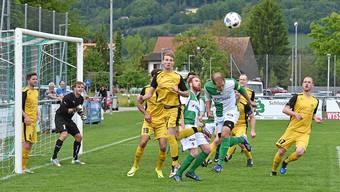 Freunde des gepflegten Rasenschachs kamen beim Kampfspiel zwischen dem FC Härkingen und dem SC Blustavia nicht auf ihre Kosten.