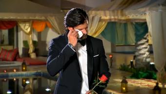Die letzte Episode war für den «Bachelor» eine «emotionale Achterbahnfahrt».