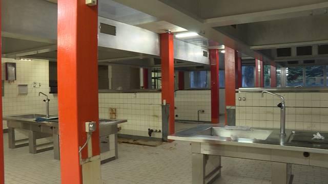 Zieglerspital-Küche versorgt künftig Kinder