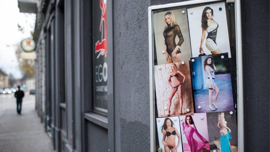 Taskforce-Chef kritisiert die Lockerungen für das Sexgewerbe