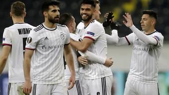 Die Spieler des FC Basel wehren sich gegen den Vorwurf, eine Lohnreduktion nicht zu akzeptieren