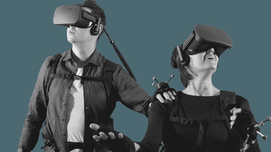 Virtual Reality erleben