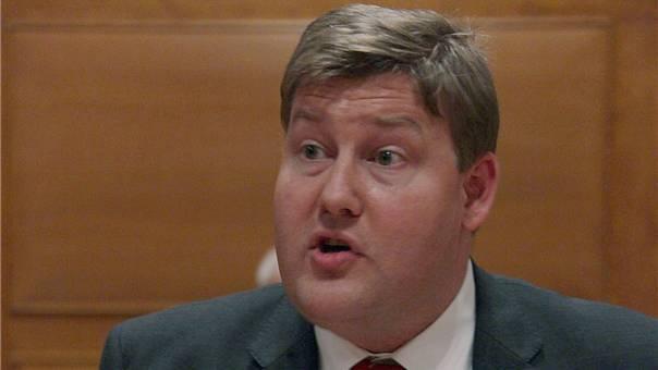 BDP-Grossrat Samuel Leuenberger ist Befürworter der Regionalkonferenz, überzeugte aber die SVP nicht.