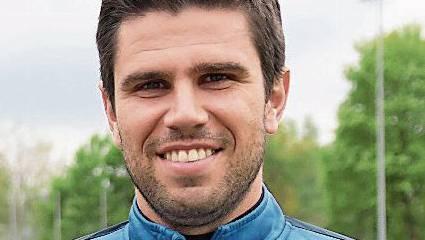 «Wir haben uns gut verstärken können», sagt FCD-Coach João Paiva.