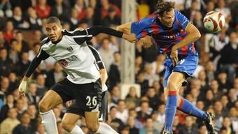 Fulham - Basel