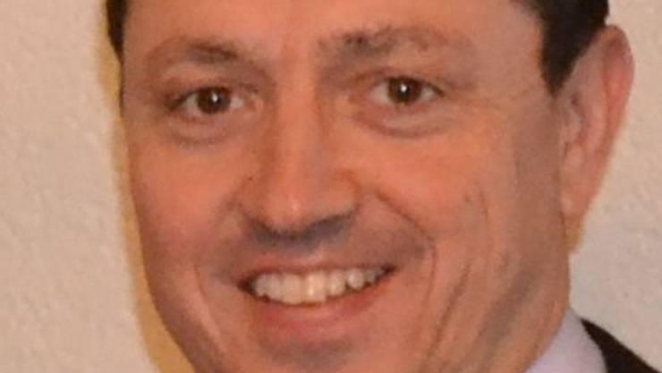 Thomas A. Müller ist neuer Gemeindepräsident von Lostorf.BWY