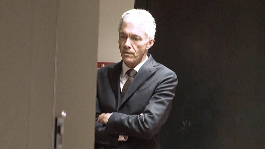 Amtsenthebungsverfahren gegen Bundesanwalt Lauber eingeleitet