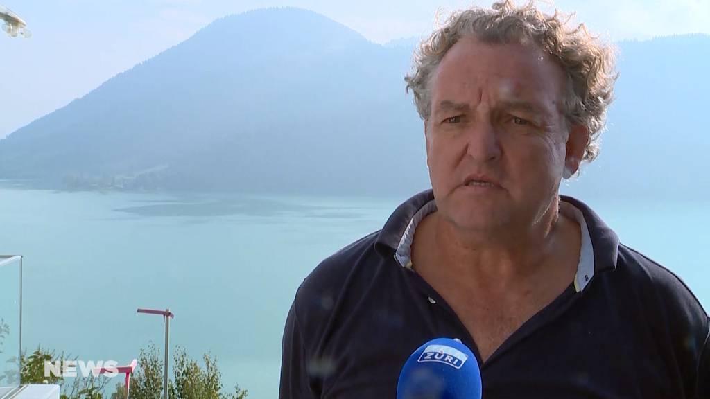 Marco Rima entschuldigt sich für fragwürdige Aussage